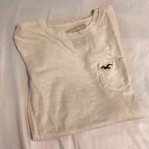 Basic Hollister Tee